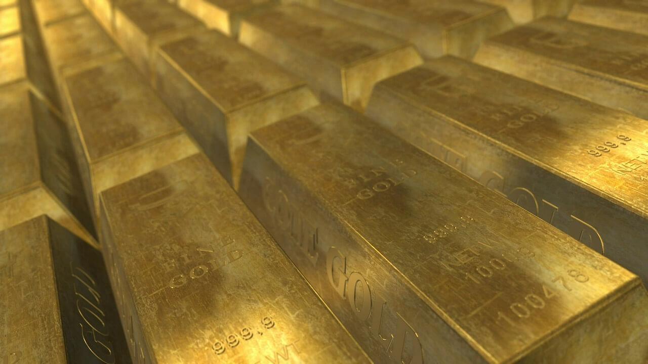 Goldbarren kaufen