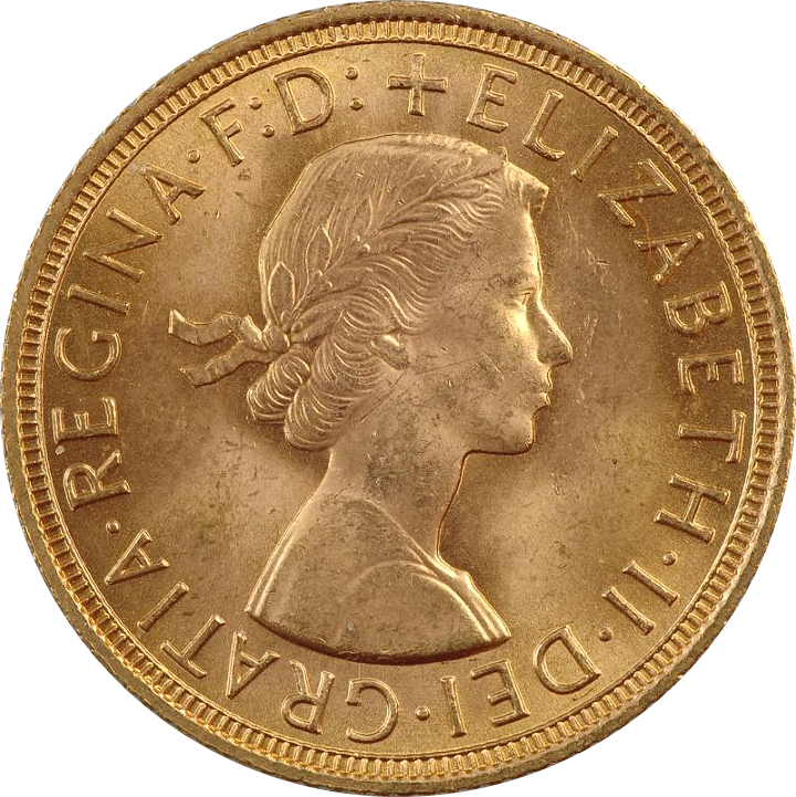 Großbritannien Goldmünzen Kaufen Und Verkaufen Auragentum